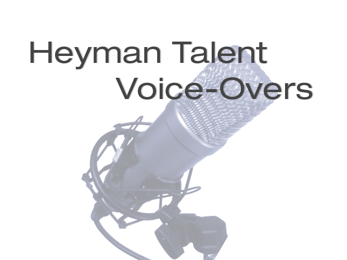 Lilys Talent Voice-Overs